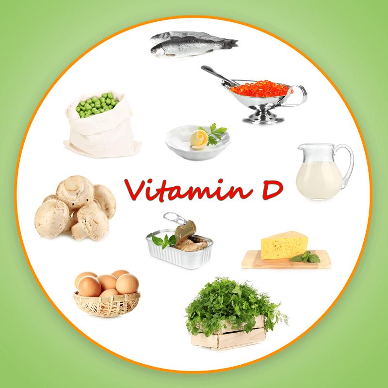 D Vitamini ve Önemi