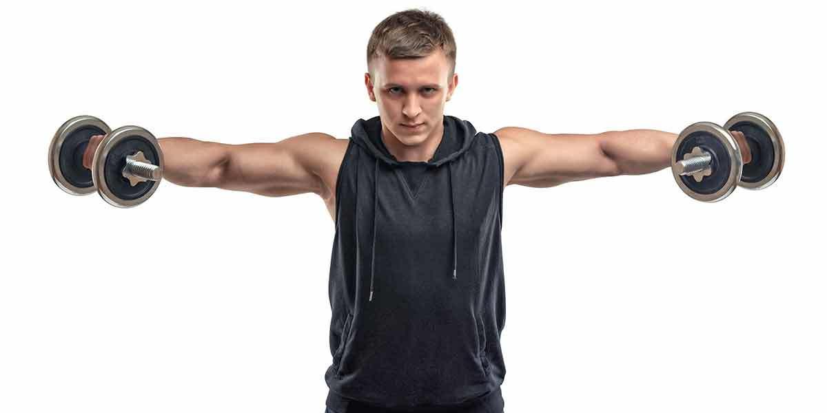 Natural vücut geliştirme spor salonu