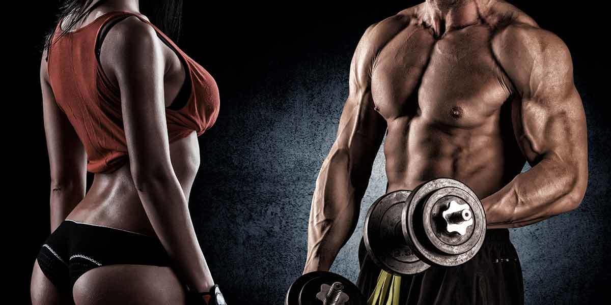 En İyi Vücut Geliştirme Programları