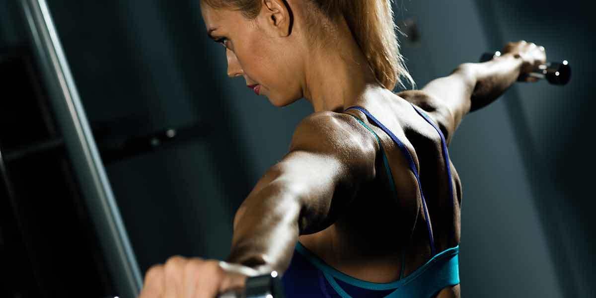 Body ve Fitness Programı Tavsiyesi