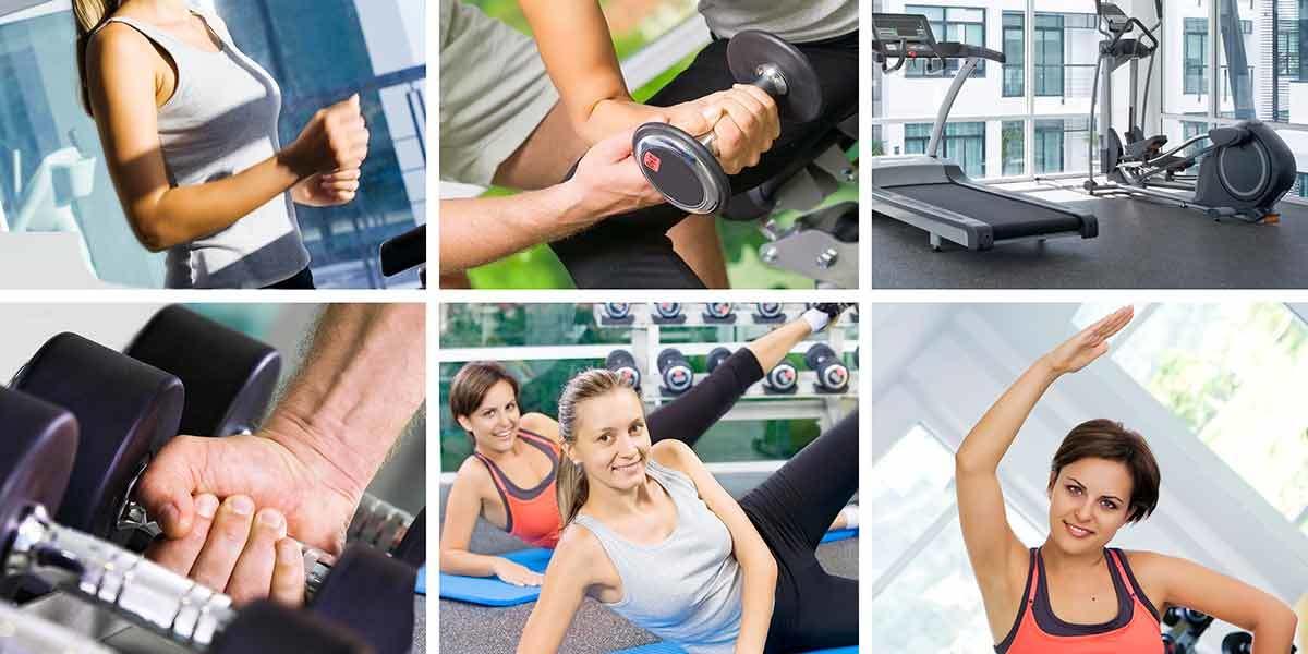 Dikmen Fitness Salonu ve Merak Edilenleri