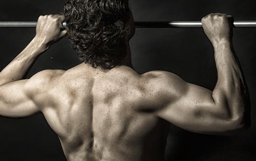 Orta Seviye Bodybuilding Programı 2. Parça