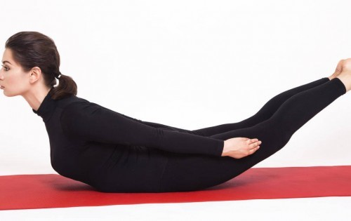 Dikmen Pilates Salonu